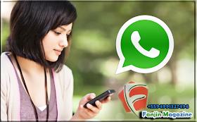 WhatsApp Grupo Fanjin Magazine
