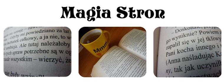 Magia Stron