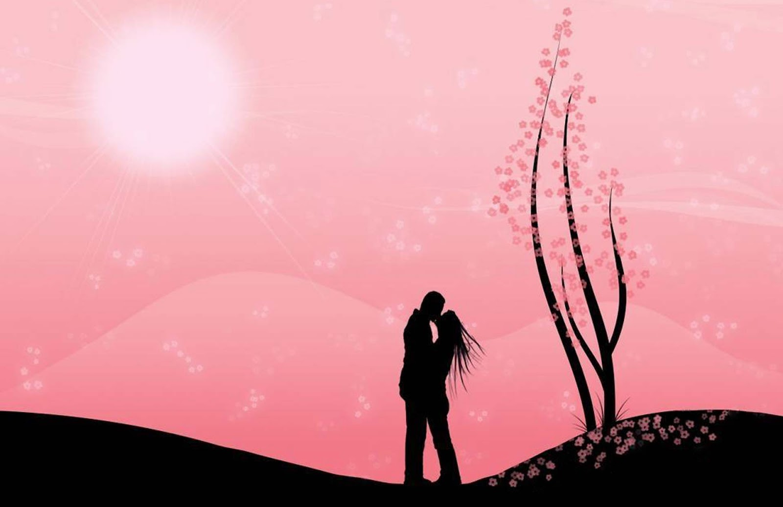 Frases de amor, feliz, unidos, pasión, tempestad, calma.