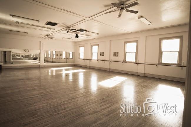 Vinatage Dance Studio