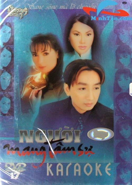 Phượng Hoàng Karaoke 17-Người Mang Tâm Sự [DVD.ISO]