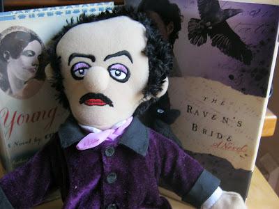 Poe Lenore Hart plagiarism