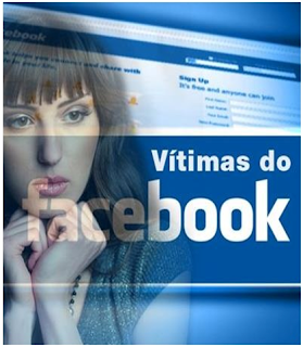 capa Download – Vítimas do Facebook – TVRip AVI Legendado