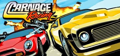 Carnage Racing Full Working