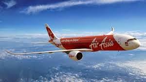 Pesawat AirAsia Hilang Dari Radar Di Indonesia