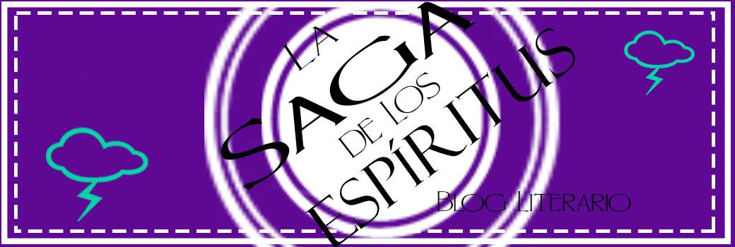 La Saga de los Espíritus