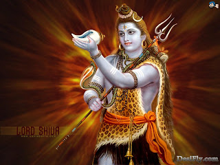 Lord Shiva Wallpapers 2