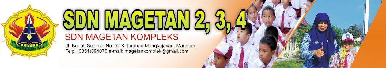 SDN MAGETAN 2,3,4 (KOMPLEKS)