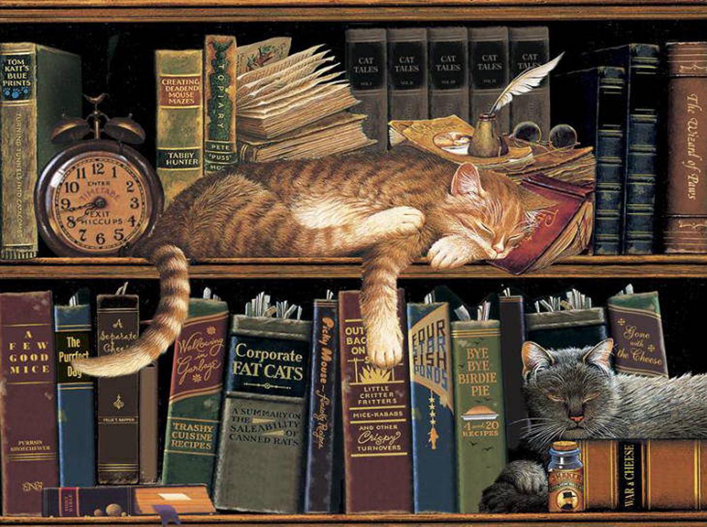 Кот ученый официальный сайт