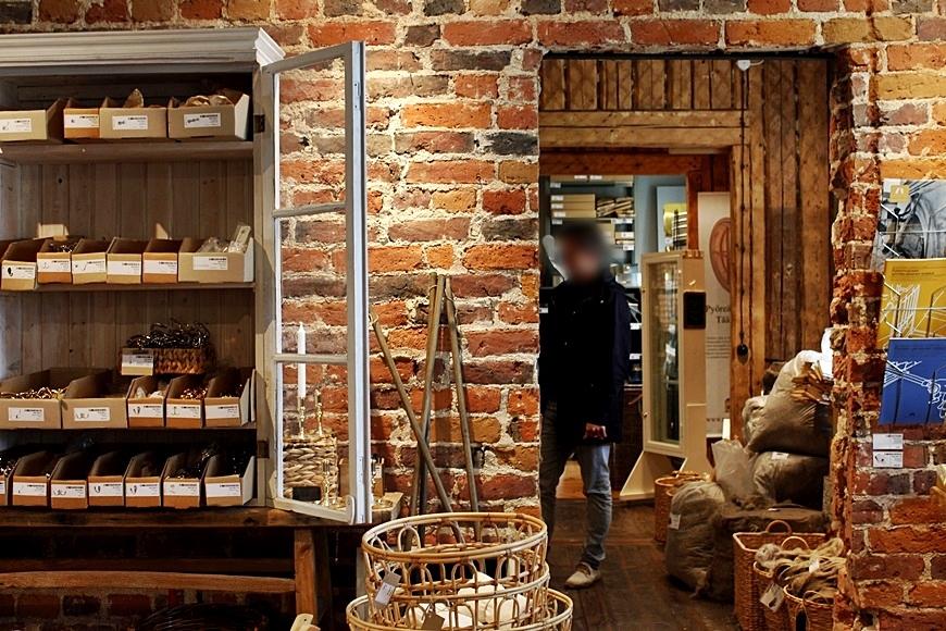 suomen kaunein rautakauppa domus classica piirto