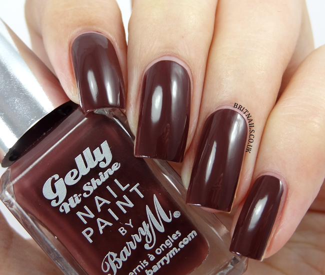 Barry M Cocoa