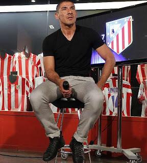 Daniel 'Cata' Díaz habla de su llegada al Atlético de Madrid
