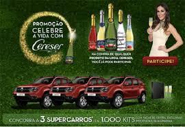 Participar da promoção Cereser 2015 Celebre a vida