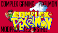 HOW TO INSTALL<br>Complex Gaming - Pixelmon Modpack [<b>1.12.2</b>]<br>▽