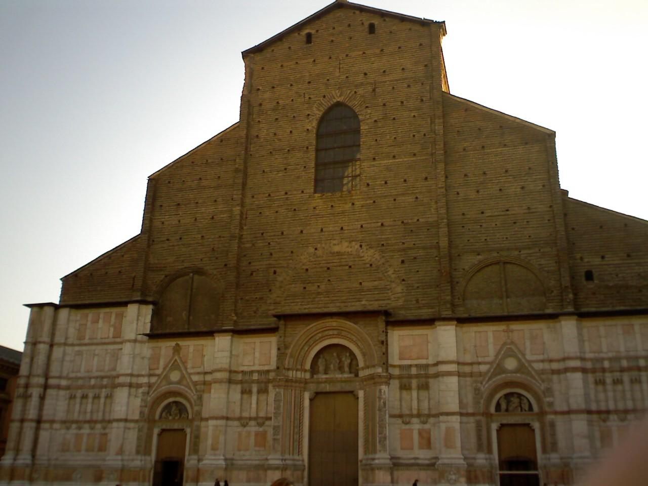 Дуомо - Собор в Болонье
