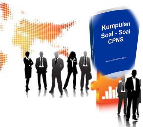 Download Kumpulan Soal Tes CPNS Gratis Terbaru 2012