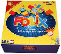 Apprendre les multiplications à 7 ans avec Folix