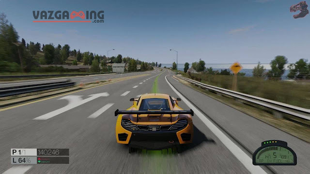 Project Cars Gameplay 2