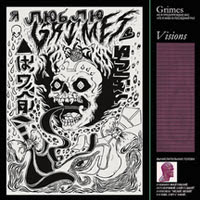 The Top 50 Albums of 2012: 02. Grimes - Visions