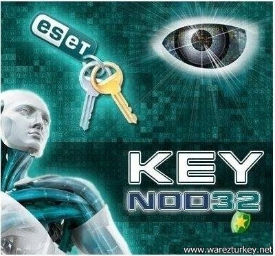 KEY NOD32 -Claves NOD32