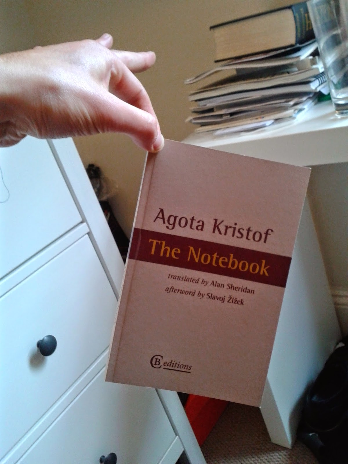 all manner of enquiry book review the notebook agota kristof book review the notebook agota kristof 1986