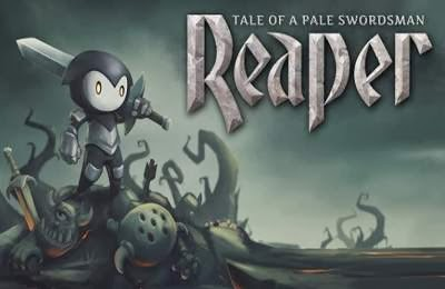 Download Reaper Tale Of A Pale Swordsman
