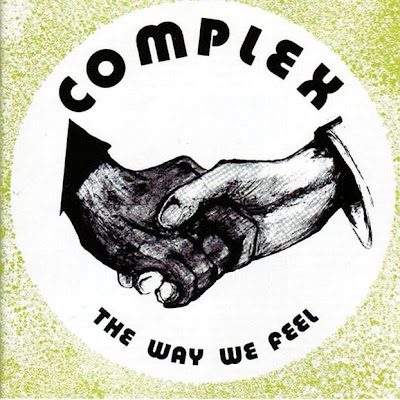 Complex - The Way We Feel 1971 (UK, Psychedelic Rock)