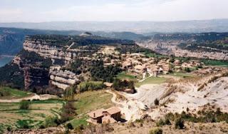 Tavertet des del camí de Monteis (Jordi Mas i Caballe)