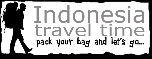 Indonesia travel time