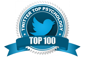 Twitter - Psychology Top 100