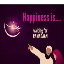 Czekamy na Ramadan...