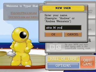 Download Games Typer Shark Deluxe Full Version For PC