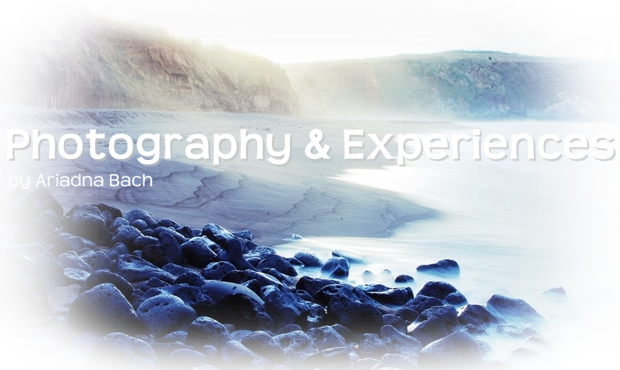 Photography &amp; Experiences