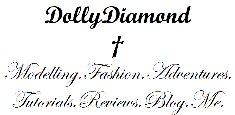 dolly diamond