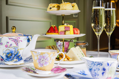 We Love Afternoon Tea