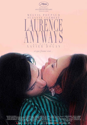 Xavier Dolan, Laurence Anyways, Melvil Poupaud, Cannes