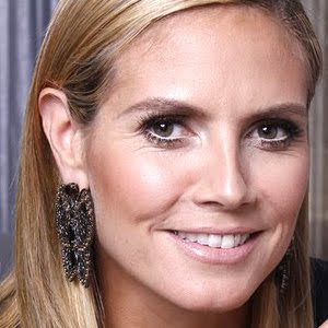 Heidi Klum is Back to Jewelry