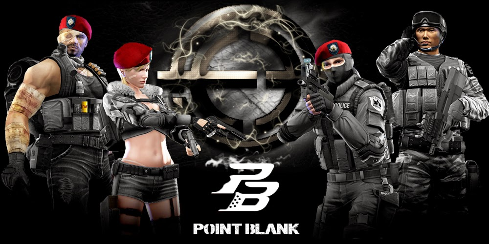Download Cheat Point Blank