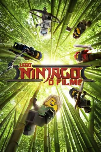 LEGO Ninjago: O Filme Torrent – BluRay 720p/1080p Legendado