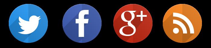 Ακολουθήστε μας στα Social Media