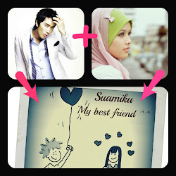 Suamiku, My Bestfriend