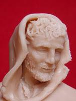 san francesco frate francesco scultura Progetto vajra perle nel tempo art gallery meditazione zen