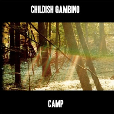 Childish Gambino - Hold You Down