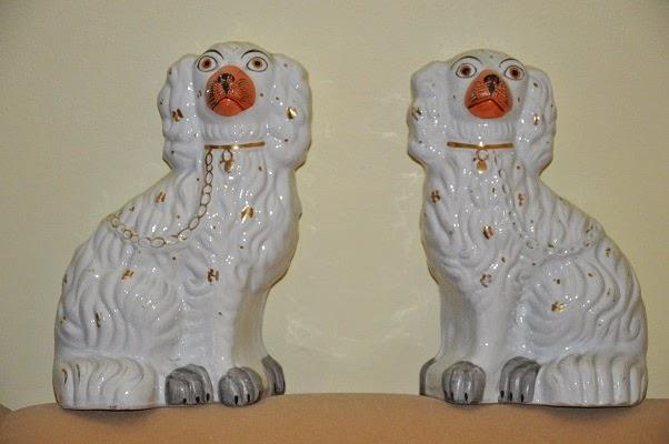 porcelain Staffordshire