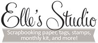 Click on the following to shop for all of the latest Elle's Studio products.