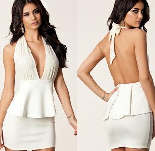 Be Elegant in White