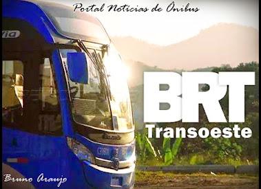 Matérias sobre o BRT