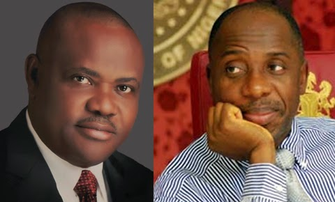 Amaechi Dares Wike on Probe…Says Rivers Has N15.7Bn Debt chiomaandy.com