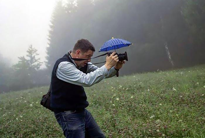 extreme photographers