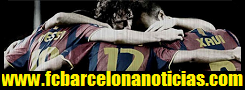 FC Barcelona Noticias